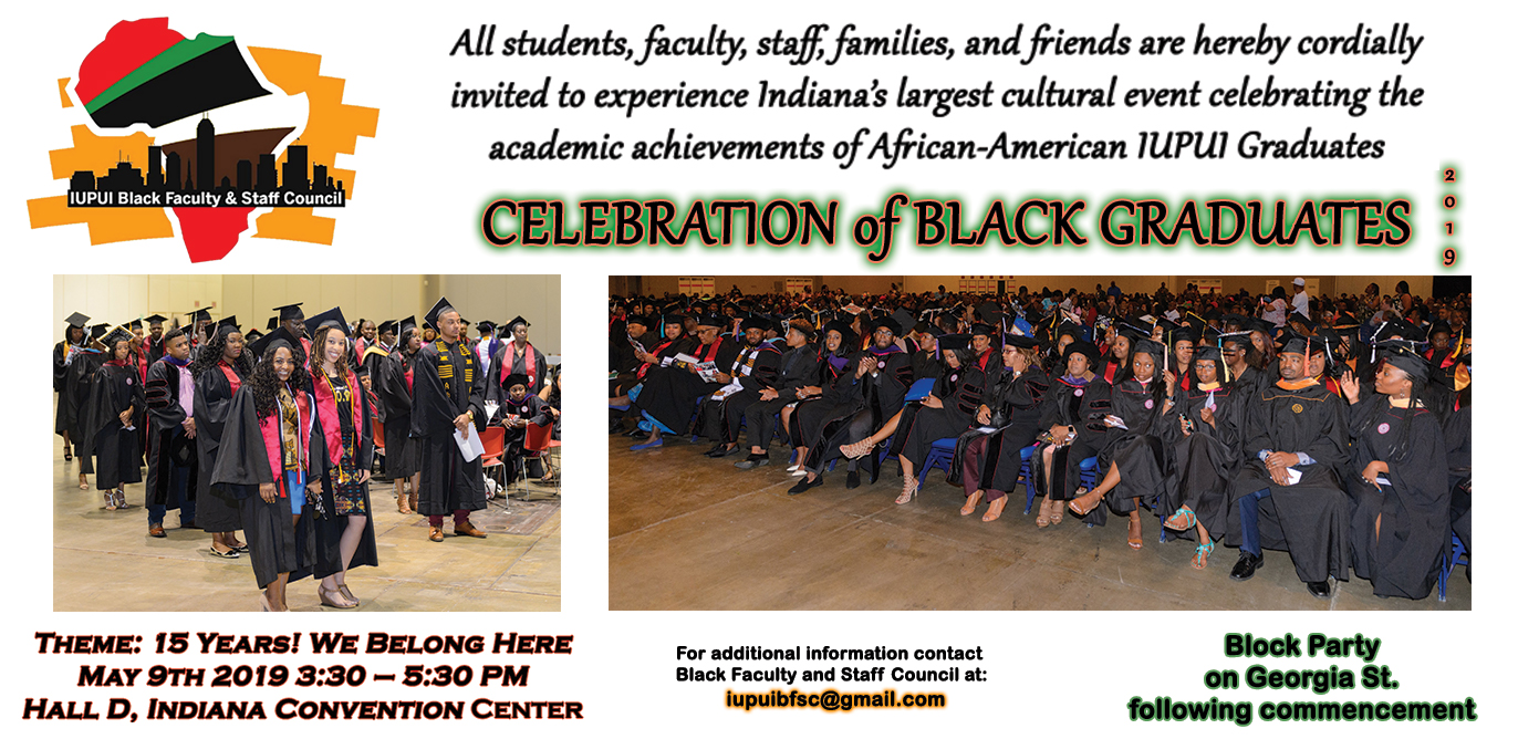 Events: Black Faculty and Staff Council: Faculty & Staff